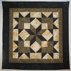 Starry Night - Quilt Pattern
