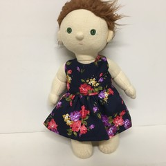 Dinkum Dolls   Dress to fit 38cm Dolls