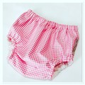 Bloomers  ( Pink Check )