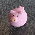 Fairy Garden Piggy ,Fairy garden ornaments