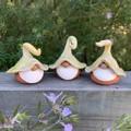 Gnome trio - Unwin, Vitus & Wes