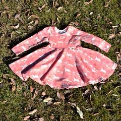 Twirl it dizzy dress