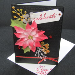 Handmade Greeting Card - Special occasion