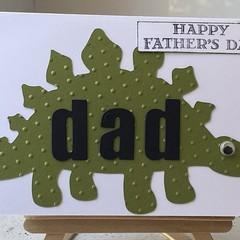 Father Day Handmade Card