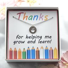 Thank you gift for teacher,Teacher appreciation gift