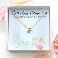 Veterinarian Gift,Veterianarian appreciation Gift,Thank you Gift for Vet