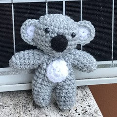 Kris the Koala listing for Wentworth Point residents only