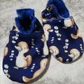 Platapus  soft soled shoe