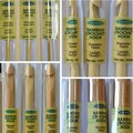Bamboo Crochet Hooks - Various sizes