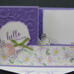 Handmade Greeting card - Any Occasion