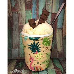Ice Cream Insulator