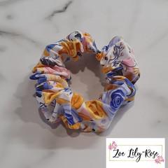 Roses Scrunchie