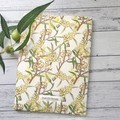 May Gibbs blossom babies padded booksleeve & bookmark gift set.