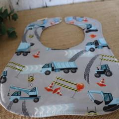 Adjustable Baby Bibs- Machinery ( 2 Designs)
