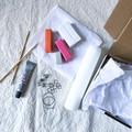 Sunset DIY Polymer Clay Earring Kit