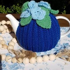 Field of Flowers Tea Cozy