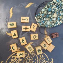 Witch's Rune