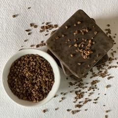 Handmade Espresso Shea Butter Soap