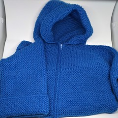 Hooded Baby Carry Bag