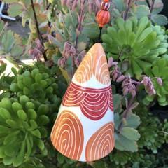 Garden bell/ wind chime