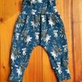 Koala Green Harem Pants - size 0