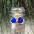 Cobalt Shores Earrings