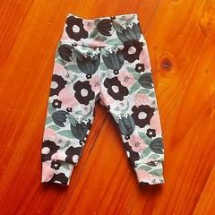 Poppy leggings - size 00