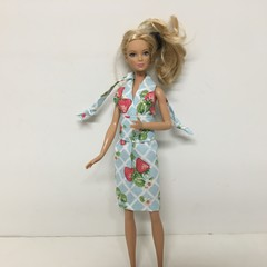 Barbie Dolls Dress