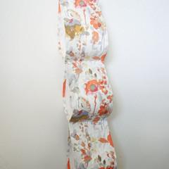 Toilet Roll Holder, Paper Holder / Storage for Bathroom, Caravan - Floral