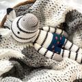 Handmade Zebra, READY TO POST, crochet animal, baby boy toy, personalised toy