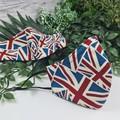 Union Jack - Flag - UK - Face Cover (Mask) - 3 Layers - Unisex