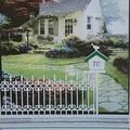 """English cottage garden"" - Blank, Birthday, Thinking of you"