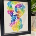 Dreamcatcher artwork