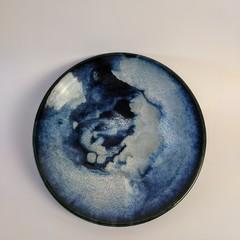 Cloud ceramic bowl