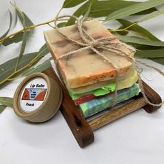 Small eco gift set