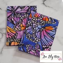 Wings Tea Towel