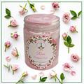Whipped Soap | Rose 200ml Jar