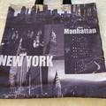 TOTE BAG - NEW YORK