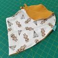 Bib / Burp cloth