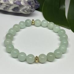 Amazonite Stretchy Bracelet | Adorn
