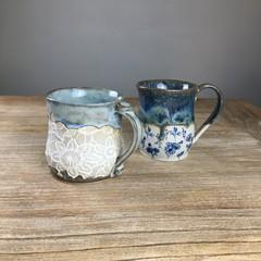 Individually Handmade Mug