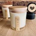 Chai Latte | Scented Soy Candle | Locally Handpoured in Yarra Valley, Australia
