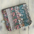 Lucy Grey Liberty Pouch