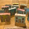Teeny Tiny Cottages