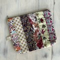 Lucy Plum Liberty Pouch