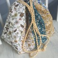 Nelly Yellow Project Bag