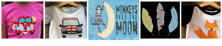 Monkeys Over The Moon