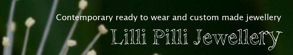 Lilli Pilli Jewellery