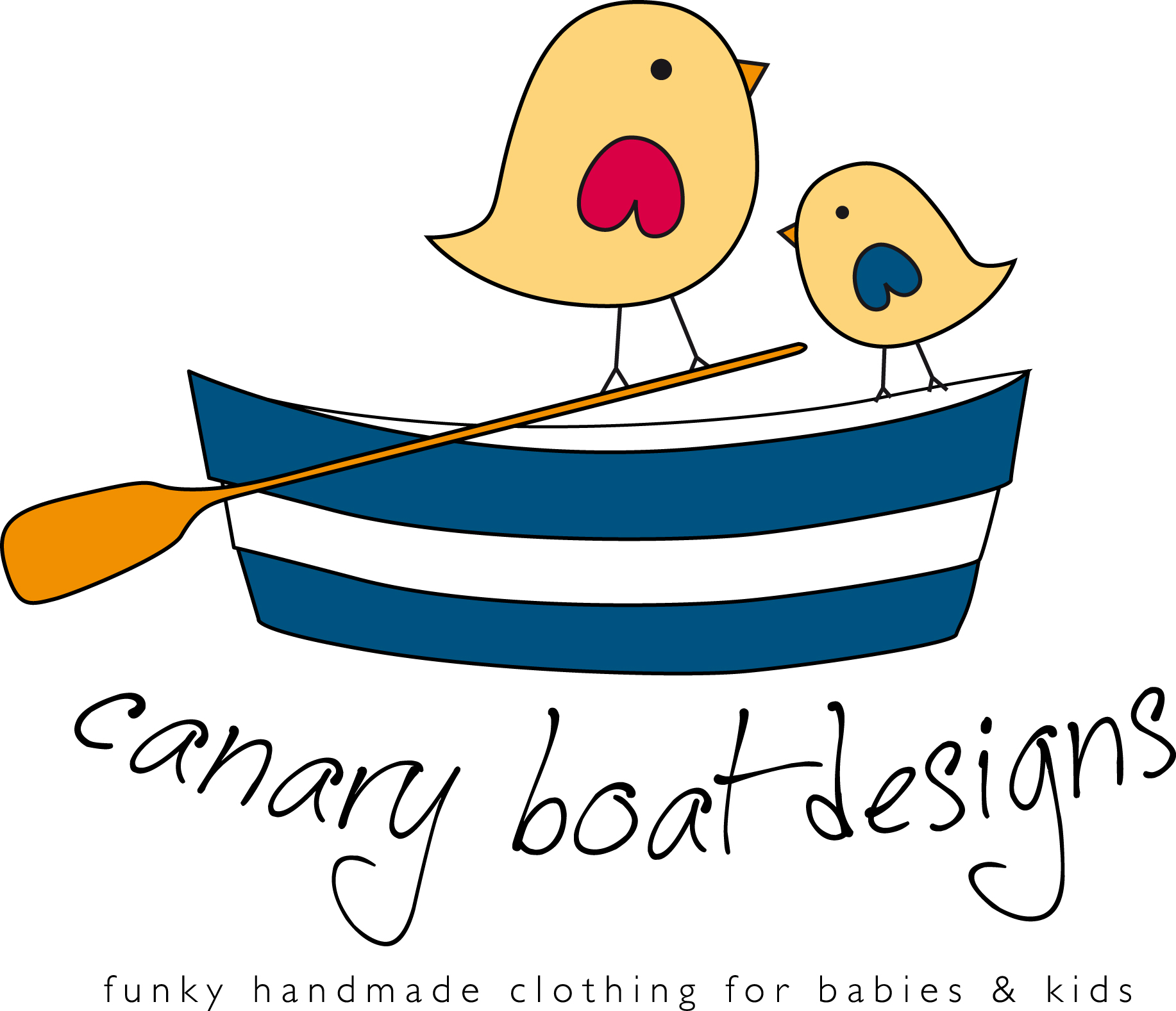 Canary Boat Designs