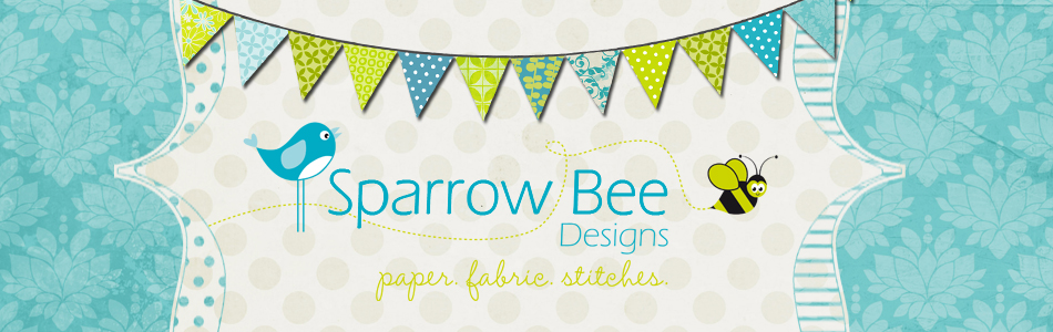Sparrow Bee Designs